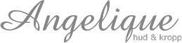 Angelique hud & kropp